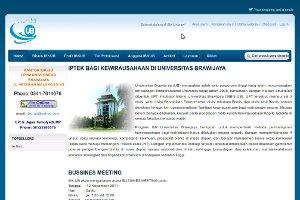 IbK Unibraw Malang