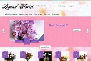 Legend Florist